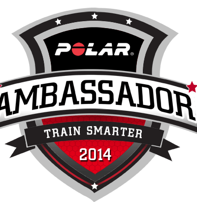 Polar Ambassador Badge