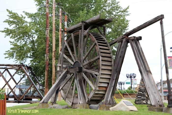 5-29-14 Quesnel Wagon Wheel