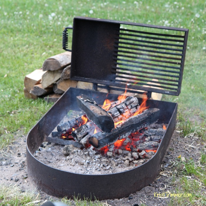 5-30-14 Campfire
