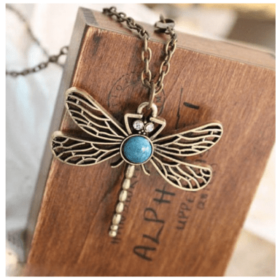 Dragonfly Lovers Gift Guide