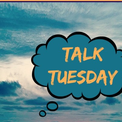 Talk Tuesday with Kristi Trimmer