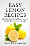 Easy Lemon Recipes