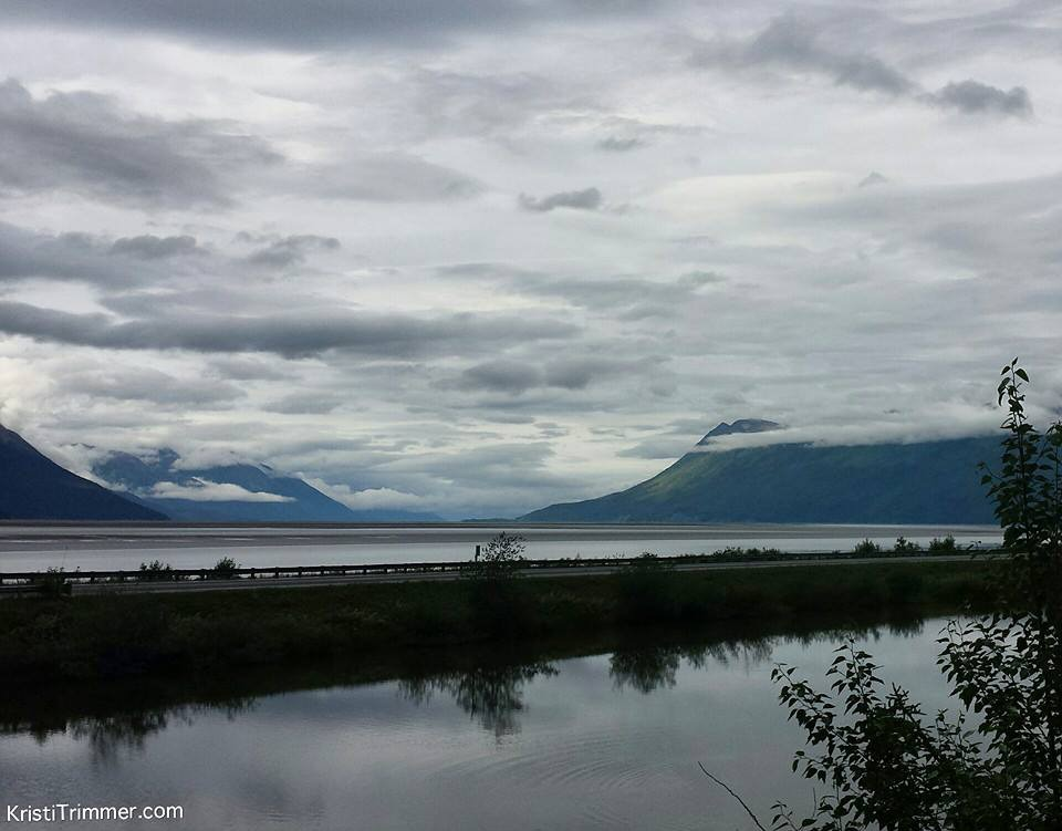 7-6-14 Turnagain Arm Blue