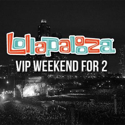 Maestro Dobel Tequila & Lollapalooza – Yes, Please!