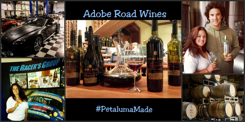 7-22-14 Adobe Road - Petaluma Made