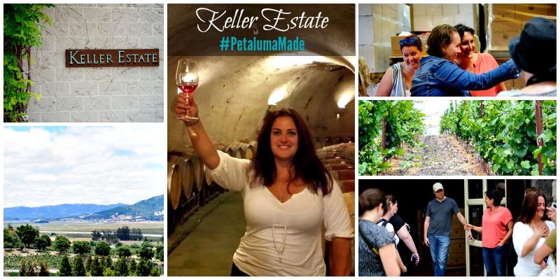 Keller Wines
