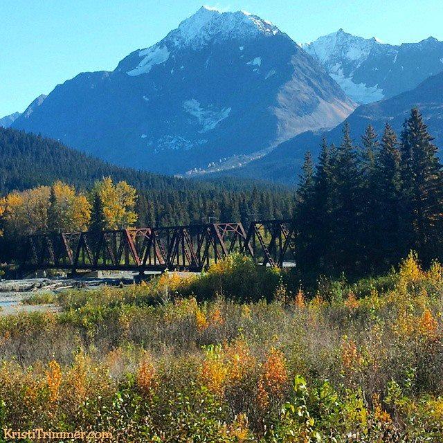 Moose Pass, AK
