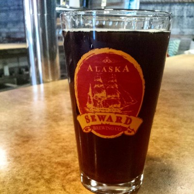 Seward Brewery - Brown