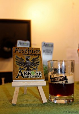 TBF - Arkrose Brewery