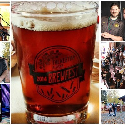 Talkeetna Brewfest 2014