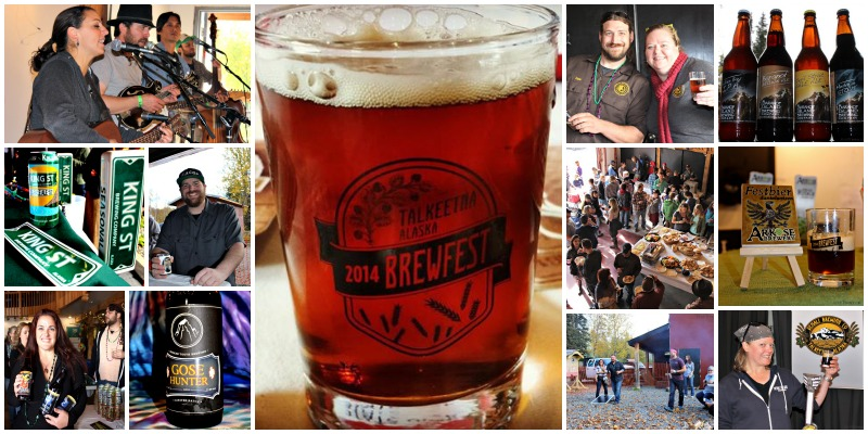Talkeetna Brewfest