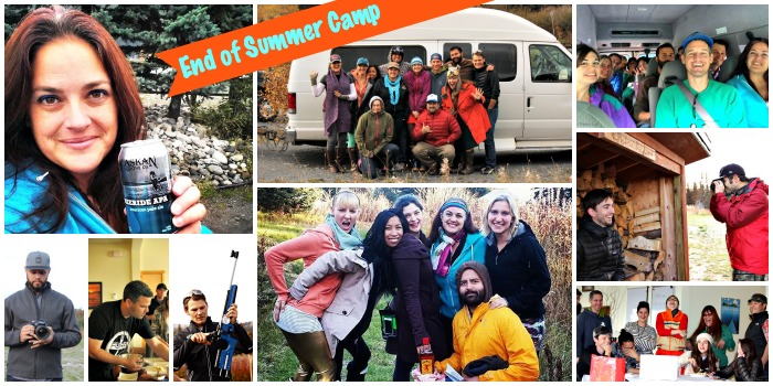EOSC - End of Summer Camp