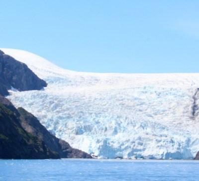 Talk Tuesday: Alaska's National Parks