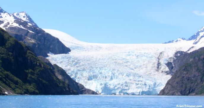 Alaska - Coastline Glacier 2