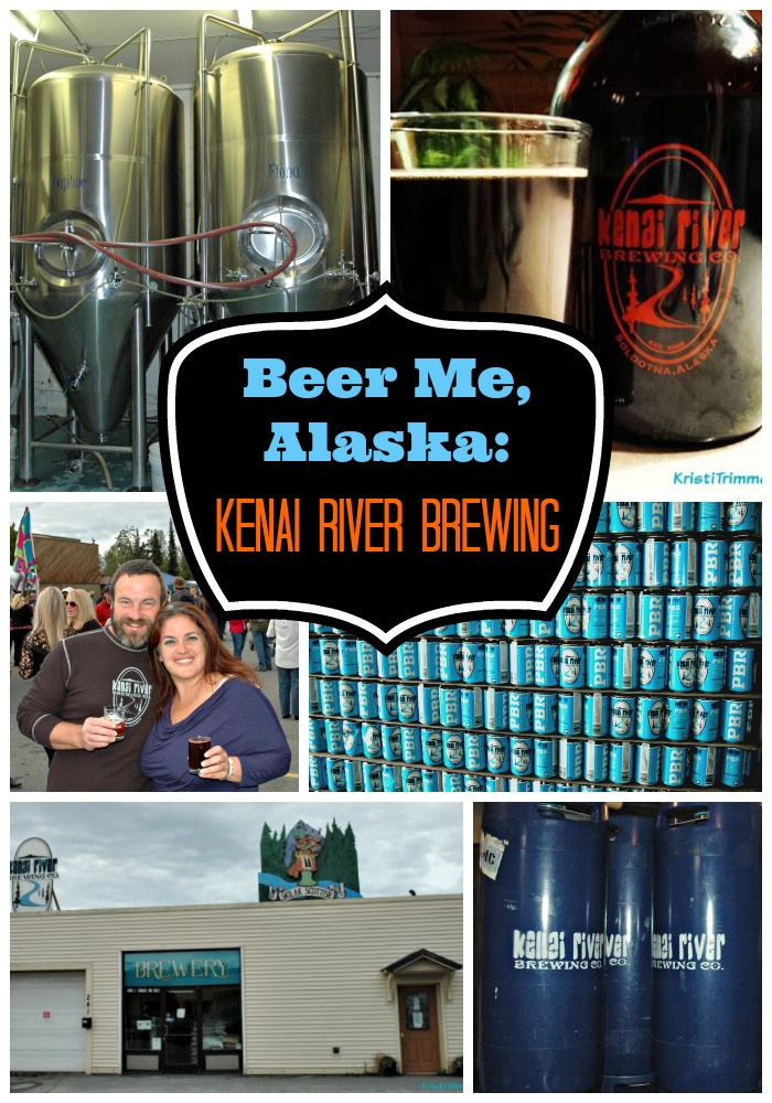 Beer Me Alaska Kenai Rivers Vertical