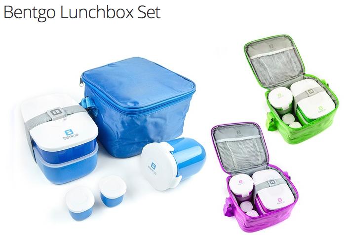 Bentgo Lunchbox