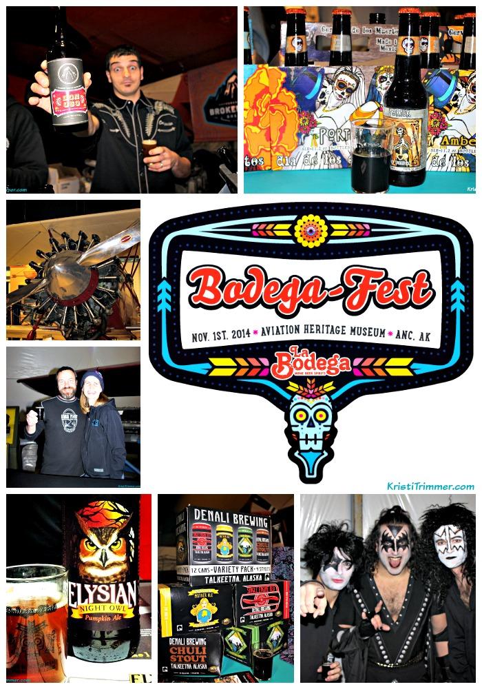 Bodega-Fest Vertical Collage