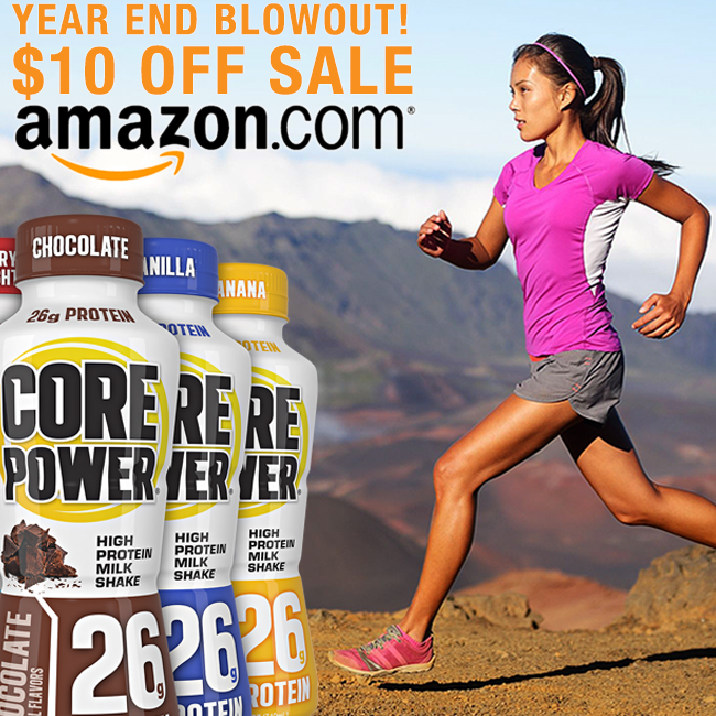 Core Power Amazon Sale