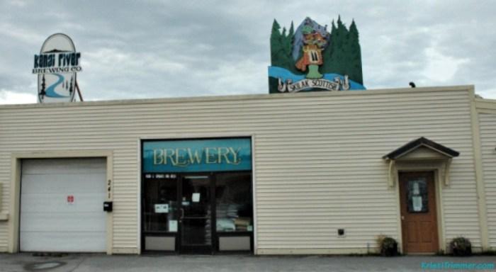 Kenai Rivers Brewery