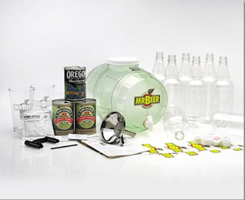 Mr Beer Cider Kit