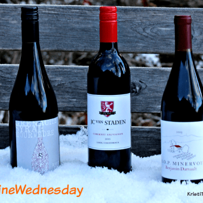 #WineWednesday Let's Get Naked