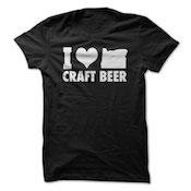 I Love Craft Beer