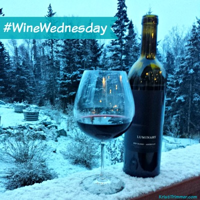 #WineWednesday: Luminary, American Red Blend