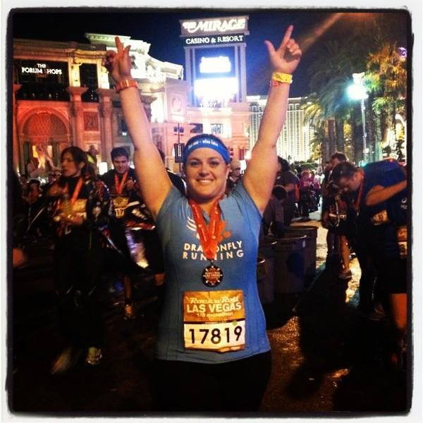 11-19-13 Las Vegas Marathon