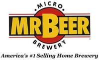 Mr Beer Logo