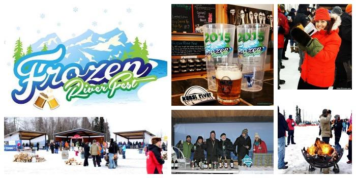 Frozen Riverfest Feature