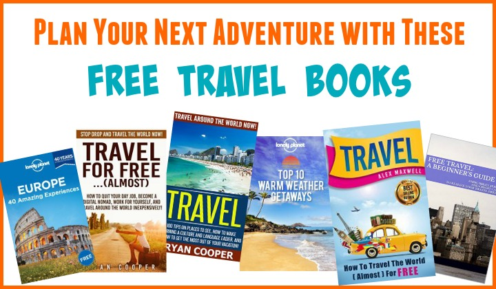 Plan Your Next Adventure - feature
