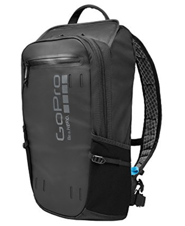 GoPro Backpack #techgear #gopro #packinglist