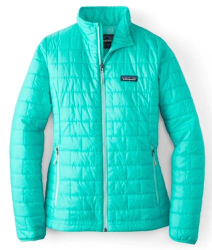 perfect jacket for Alaska
