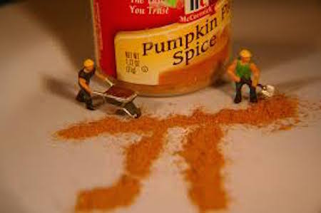 Met at work #fall #autumn #fallmemes #memes #psl #pumpkinspice #pumpkinspicelattes #pumpkinpies