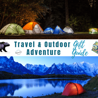Travel & Outdoor Adventure Gift Guide