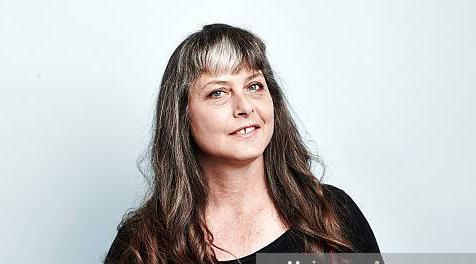Famous women from Alaska, Sue Aikens. #internatiaonalwomensday #famouswomenfromalaska