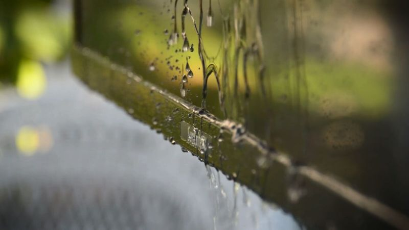 Outdoor TV that is waterproof