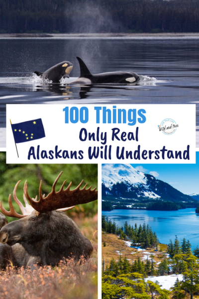 100 Things Only Real Alaskans Will Understand