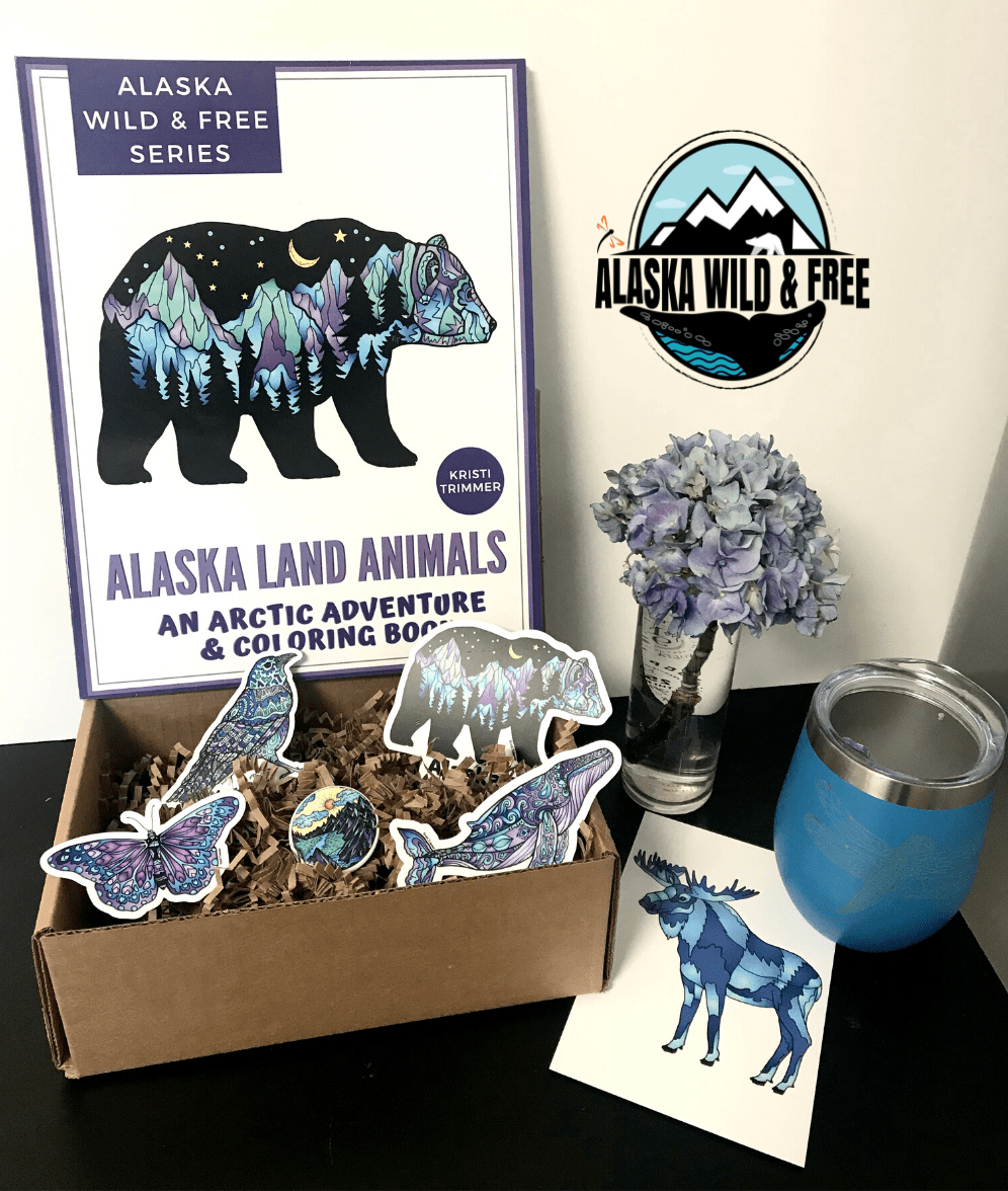 Alaska Care Packages