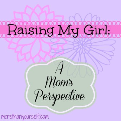 Raising my girl series