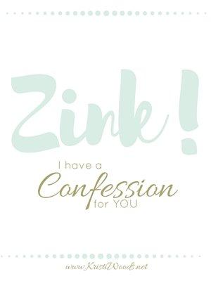 Zink!