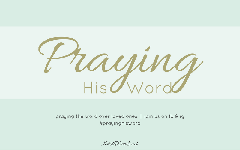 praying-his-word-gold