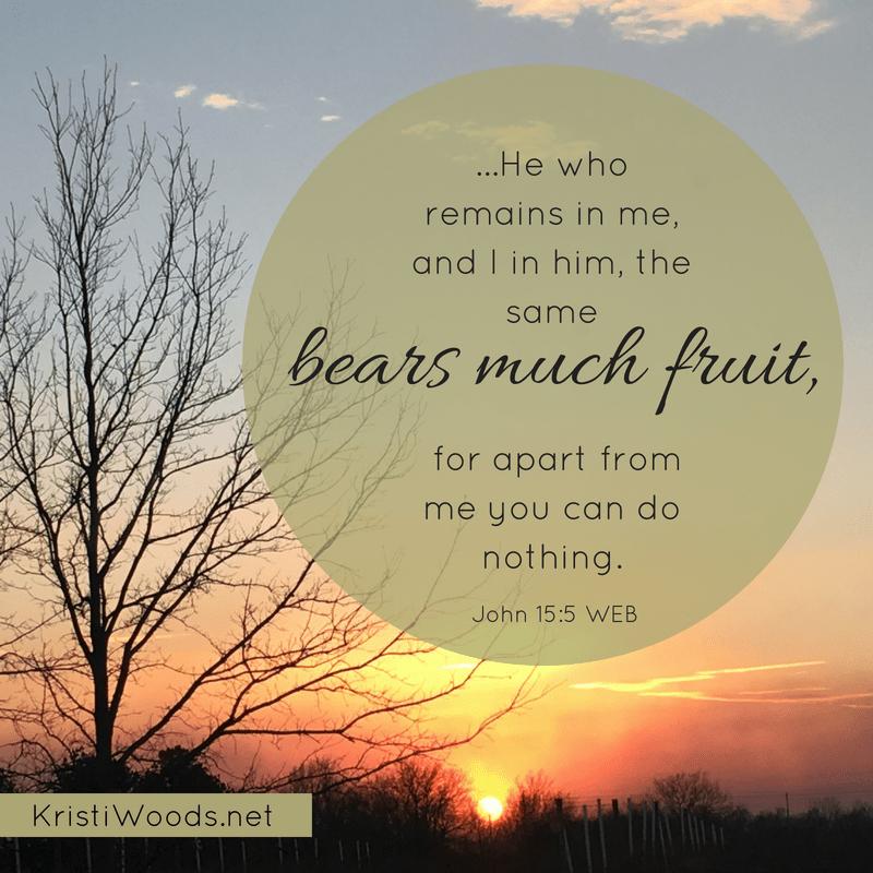 Encouraging Women To Walk Deeper With God