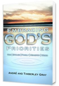 Embracing God's Priorities