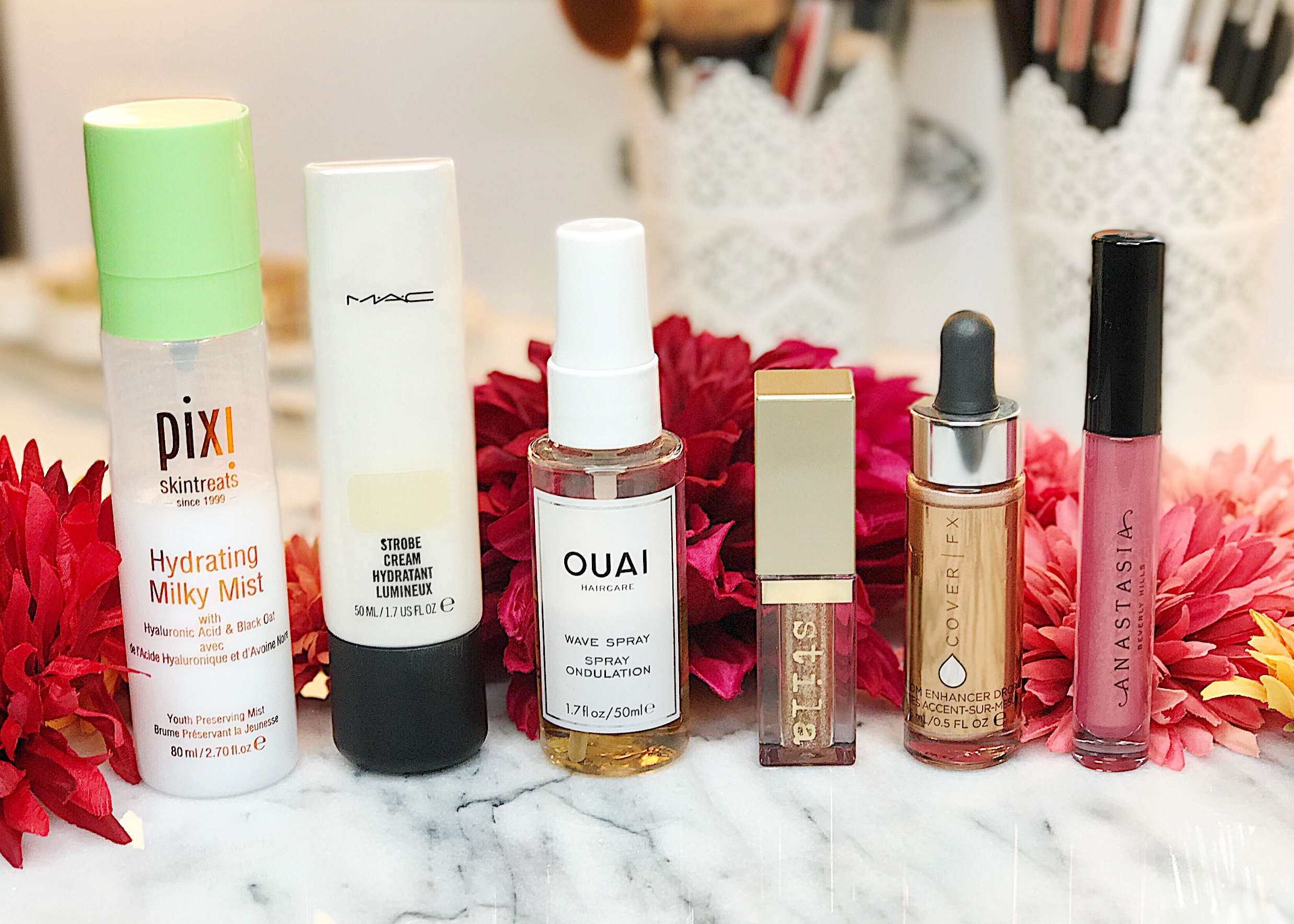 Summer Beauty Favorites: Moving Into Fall