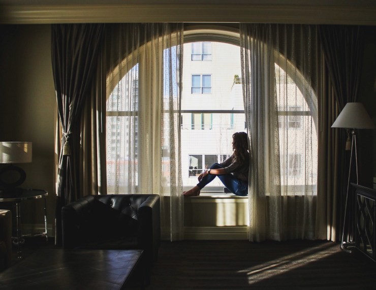 KC Travel : Stay-cation in downtown Seattle with Kimpton Alexis Hotel
