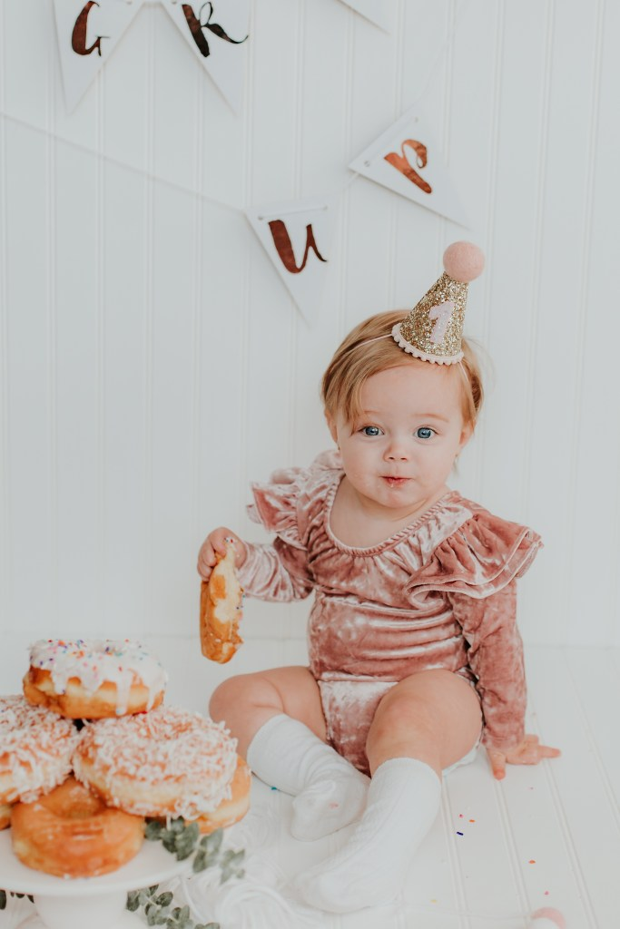 donut grow up | Happy Birthday Beaux!