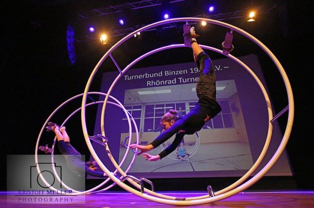 Sportlerehrung der Stadt Lörrach 2016 - Burghof