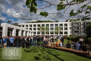 Steigenberger Hotel Stadt Lörrach - Einweihung