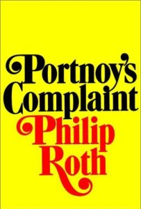 Portnoy's Complaint Book Review - Original Cover - Book Review by Kristopher Cook